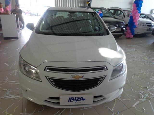 Chevrolet Onix 1.0 LT MECANICO