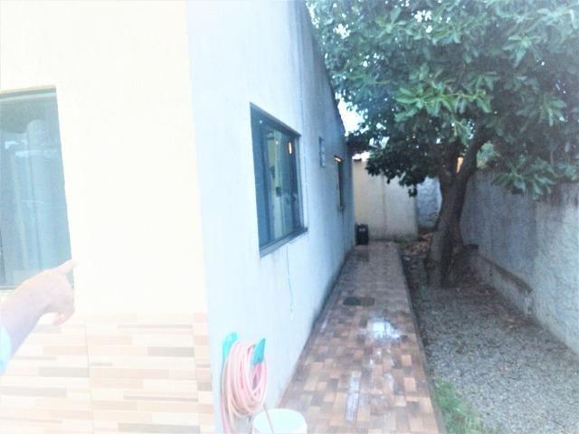 Casa no Incra 07, atras do atacadão dia a dia alto padrão, lote de 850 m² - Foto 5