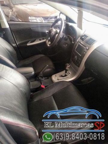 Corolla XRS 2.0 Flex 16V Aut. - Foto 5
