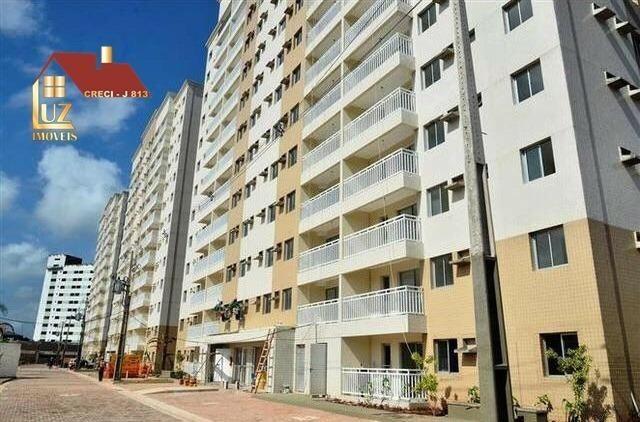 Apartamento Mobiliado De 69 m² No Varanda Castanheira - Foto 2