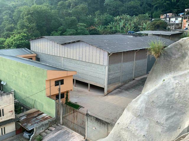 Galpão no Alvorada AT de 2.678m2 - Foto 3