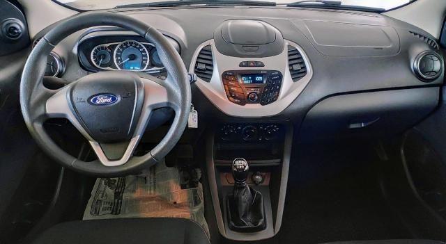 Ford Ka KA 1.0 SE FLEX 4P - Foto 5