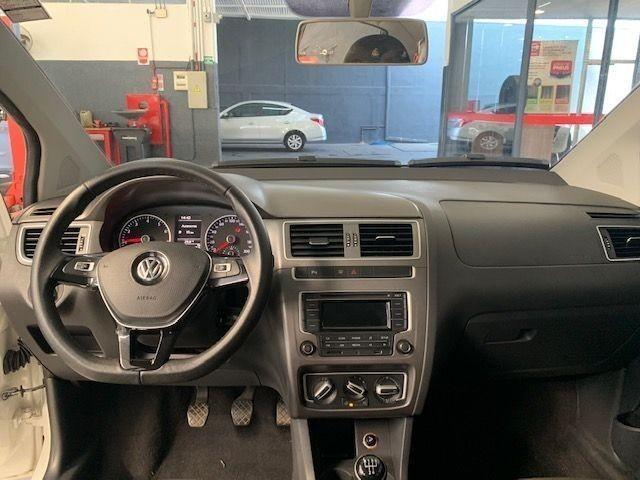 Volkswagen Fox comfortline 4P - Foto 6