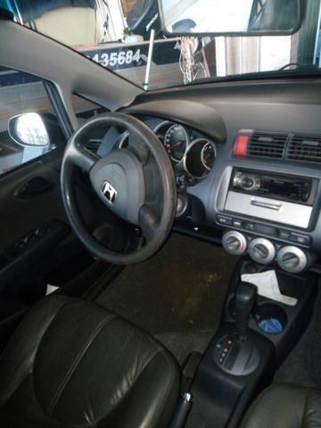 Vendo Honda fit Automático - Foto 3