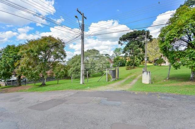 Terreno à venda em Uberaba, Curitiba cod:146250 - Foto 14