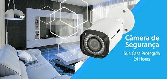 Instalação de Câmeras de Vigilancia / Segurança e Fechadura Eletronica