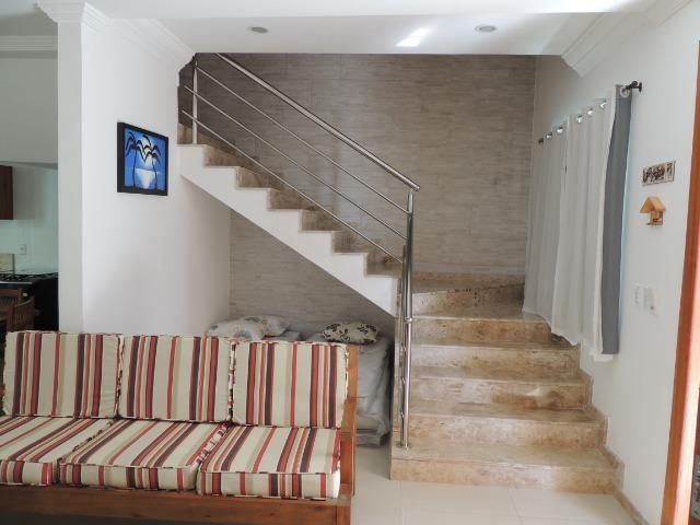 Casa Duplex mobiliada muito confortável a 150 metros da Praia de Taperapuan!! - Foto 11