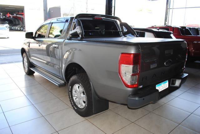 Ford Ranger 2.5 Flex 4x2 CD XLS 2013 - Foto 4