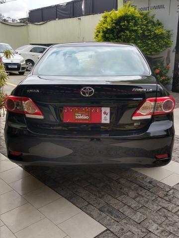 Corolla Gli MT 2012/2012 R$ 29.900.00 - Foto 6