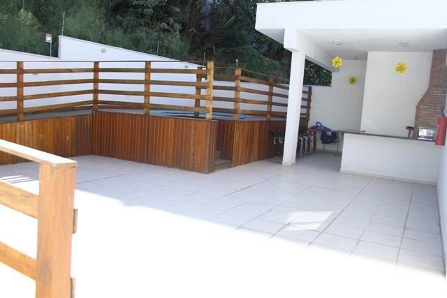 Apartamento à venda, 3 quartos, 2 vagas, caiçara - belo horizonte/mg - Foto 12