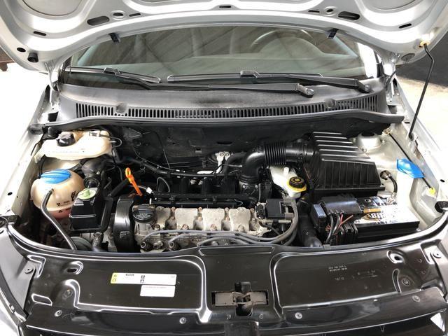 VW FOX 2014 1.6 Highline Único Dono 50 mil rodados Novíssimo !!! - Foto 10