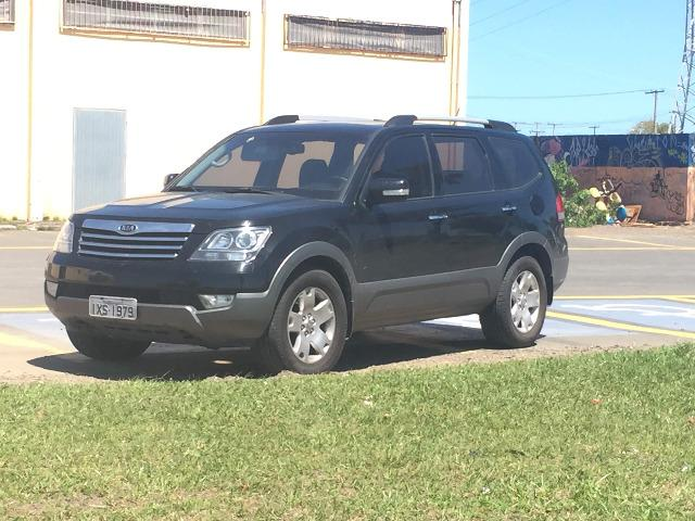 Excelente Mohave diesel ano 2011