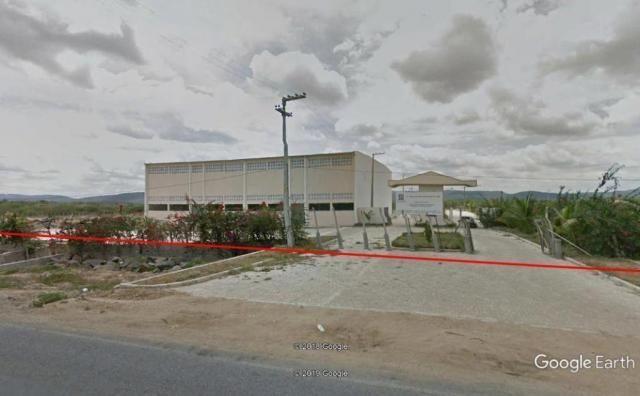 Terreno à venda em Malaquias cardoso, Santa cruz do capibaribe cod:TE02H - Foto 4