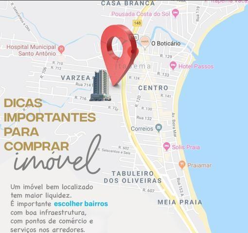 Residencial em Obra Bairro Várzea/ Itapema SC - Foto 11