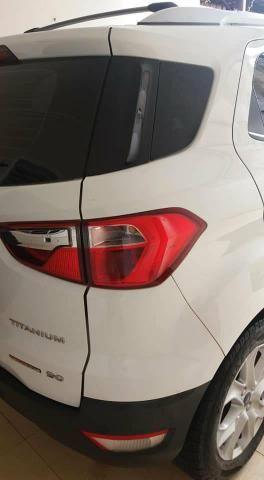 Vendo Linda Ecosport 2.0 Titanium Automático - Foto 3