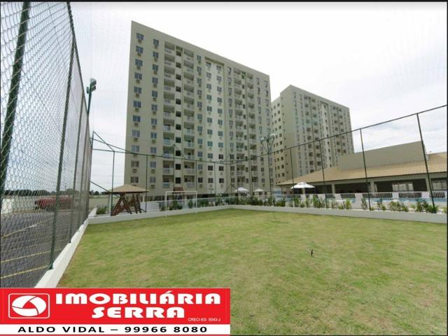 ARV132- Apto com Varanda gourmet, Home Office, 1 ou 2 vagas de garagem, em Colinas. - Foto 5