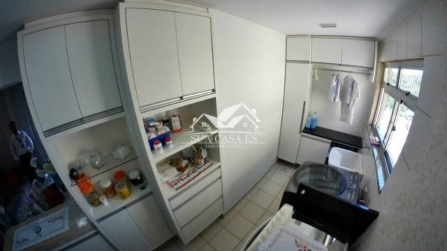 BN- Apartamento porteira fechada 3Qts- com suíte no Itaúna Aldeia Paque - Foto 11