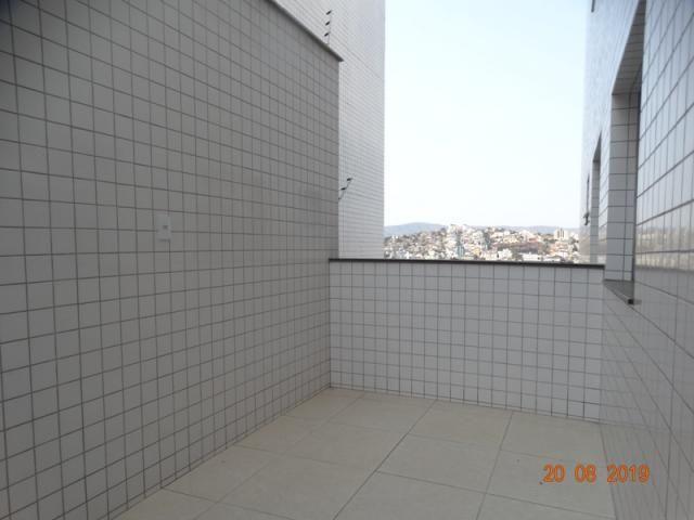 Área privativa 03 quartos c/ suíte 02 vgs jardim industrial - contagem mg - Foto 10