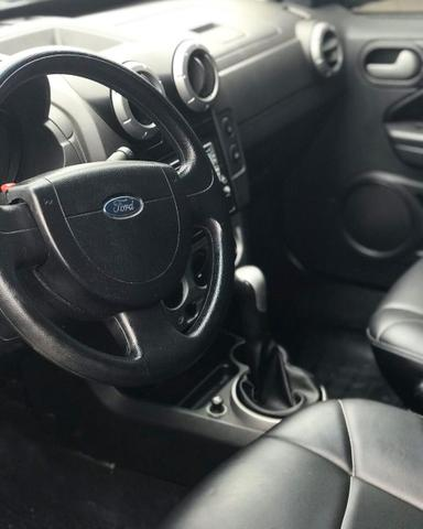 Ford Ecosport XLT 2.0 2009 muito conservada! - Foto 2