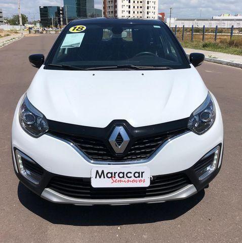 Renault Captur 2.0 Intense 16V
