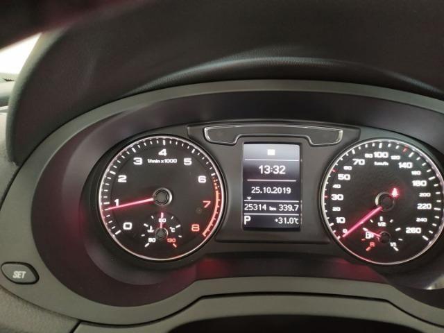 Audi Q3 1.4 Turbo 2016 Automatico - Foto 11