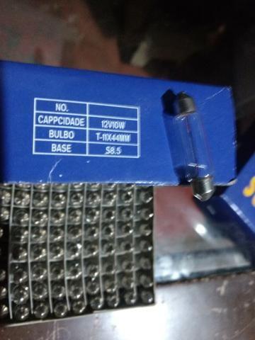 Lâmpadas 6 voltz 12 voltz 24 voltz - Foto 9