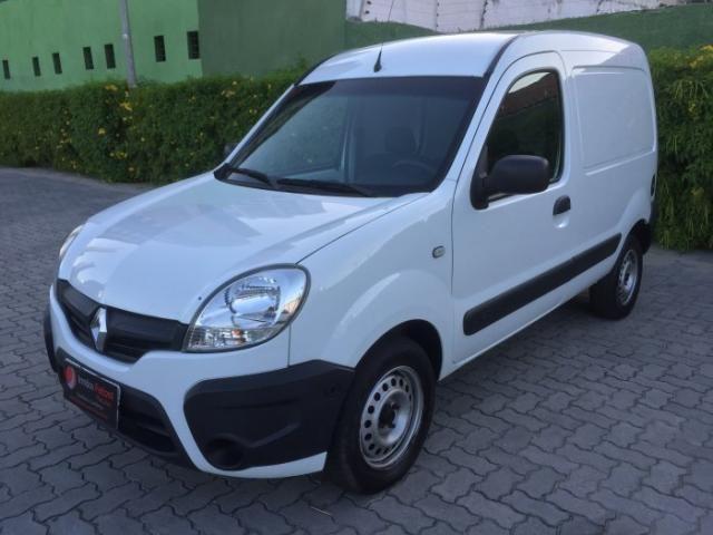 Renault kangoo 2018 1.6 express 16v flex 3p manual - Foto 2