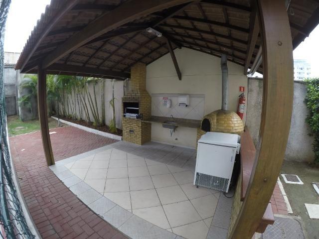 _ Apt em Colina de Laranjeiras com lazer completo! - Foto 5