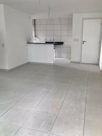 AP0441 Apartamento novo vizinho ao Shopping Riomar - Foto 2