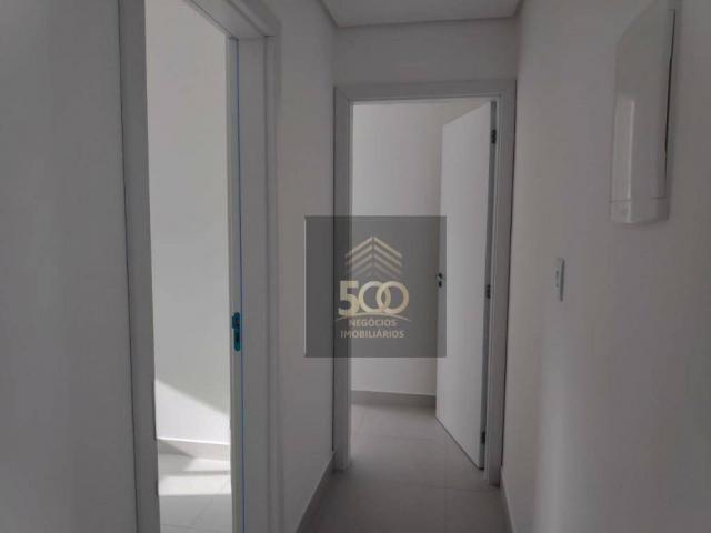 Apartamento com 2 dormitórios à venda, 69 m² por r$ 209.000 - ingleses - florianópolis/sc - Foto 12