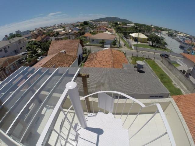 CR- Cobertura 3 dorm. Belo terraço com vista panorâmica - Foto 15