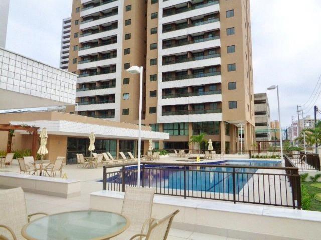 AP0441 Apartamento novo vizinho ao Shopping Riomar - Foto 12