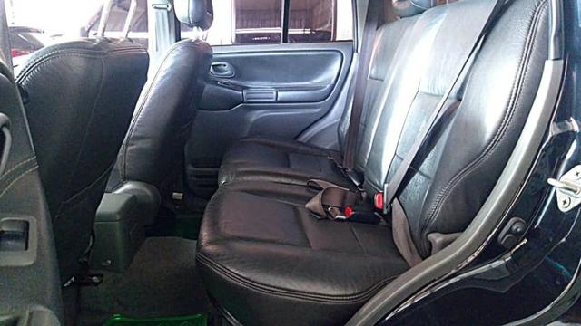 Chevrolet tracker 2.0 4x4 4p manual - Foto 7