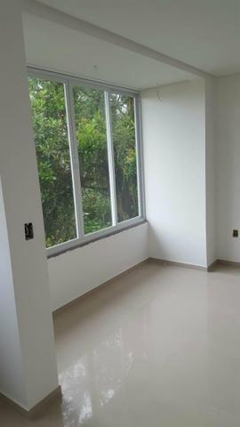 Apartamento semi mobiliado 2 dormitório sendo 1 suíte bem localizado nós ingleses - Foto 10