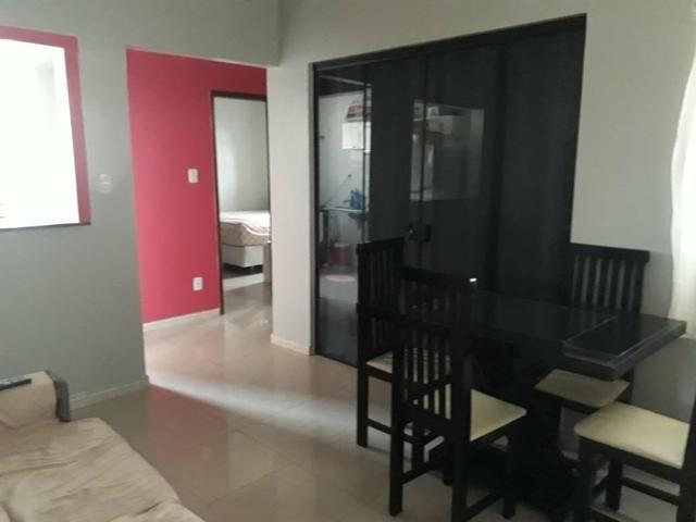 Apartamento mobiliado Ananindeua