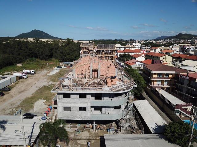 YF- Promoção! Apartamento Alto Padrão, 180 metros do mar! Ingleses/Florianópolis! - Foto 7