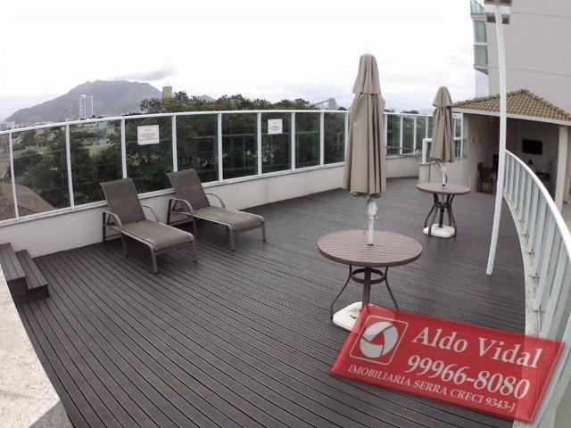 ARV101- Apto 3 Quartos + Suíte + Quintal de 117m² 2 Garagens Privativa Excelente Padrão - Foto 12