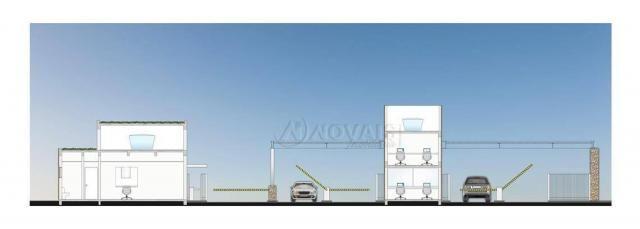 Terreno à venda, 602 m² por r$ 455.000 - encosta do sol - estância velha/rs - Foto 20