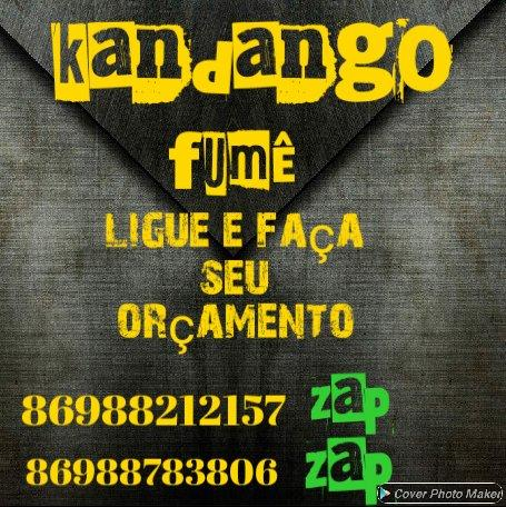 Kandango fumê