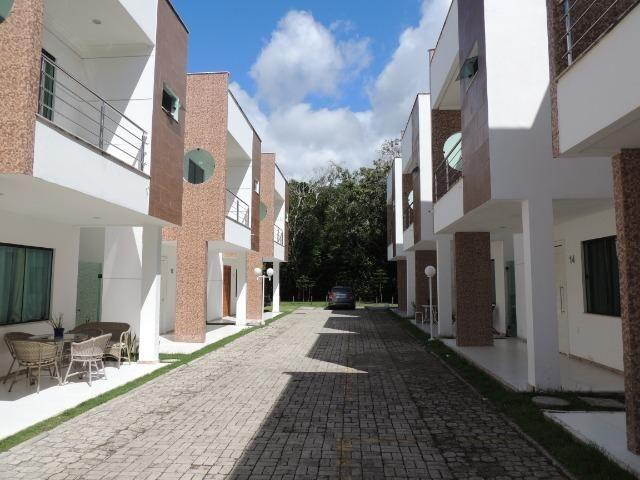 Casa Duplex mobiliada muito confortável a 150 metros da Praia de Taperapuan!! - Foto 3