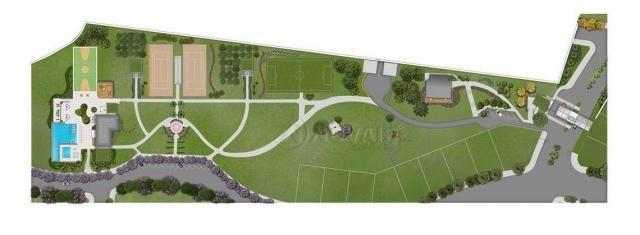 Terreno à venda, 602 m² por r$ 455.000 - encosta do sol - estância velha/rs - Foto 18