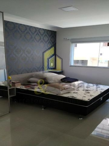 Ingleses& Apartamento decorado e mobiliado a preço de custo! Empreendimento Frente Mar! - Foto 10