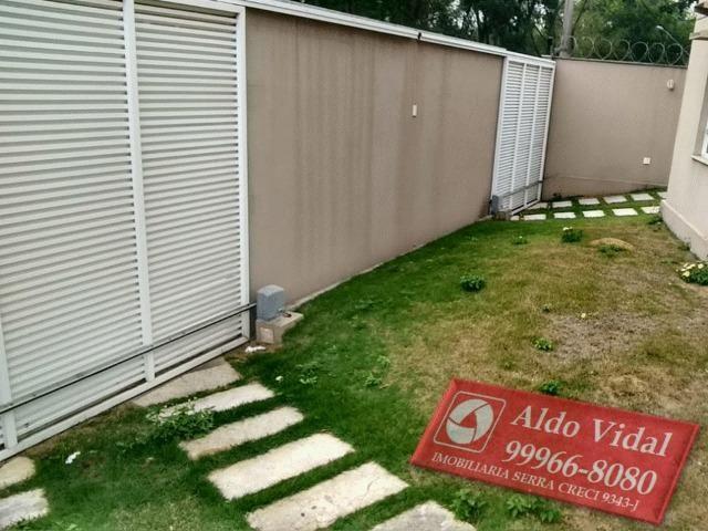 ARV101- Apto 3 Quartos + Suíte + Quintal de 117m² 2 Garagens Privativa Excelente Padrão - Foto 2
