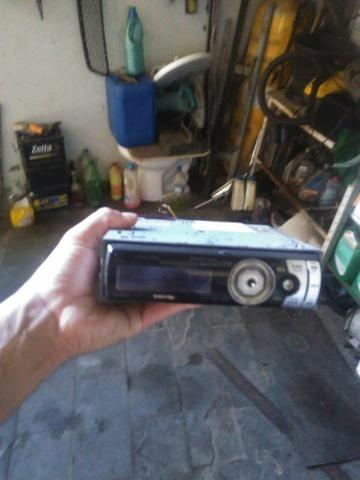 Dois rádios da Pioneer - Foto 3