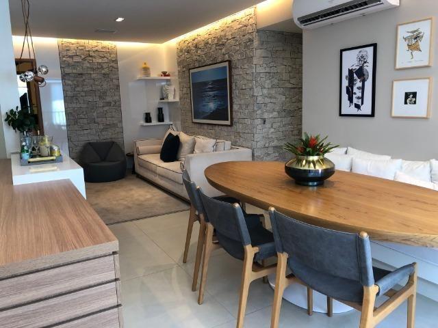 Apartamento no Marista, 2 suítes, próximo ao Parque Areião