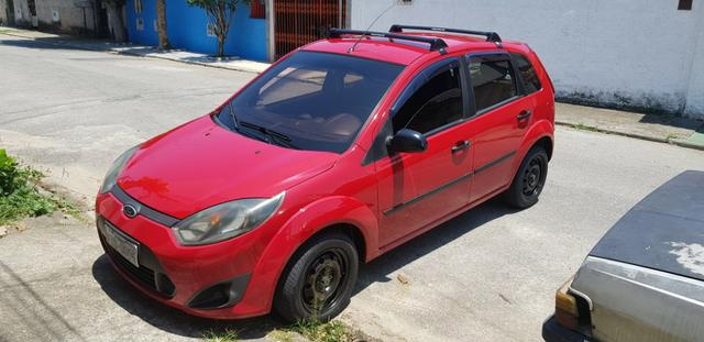 Ford Fiesta único dono - Foto 6