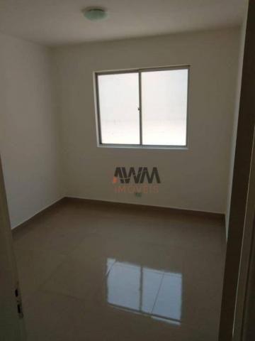 Apartamento com 2 quartos à venda, 68 m² por R$ 179.000 - Setor Bela Vista - Goiânia/GO