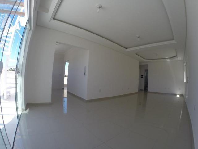 CR- Cobertura 3 dorm. Belo terraço com vista panorâmica - Foto 2
