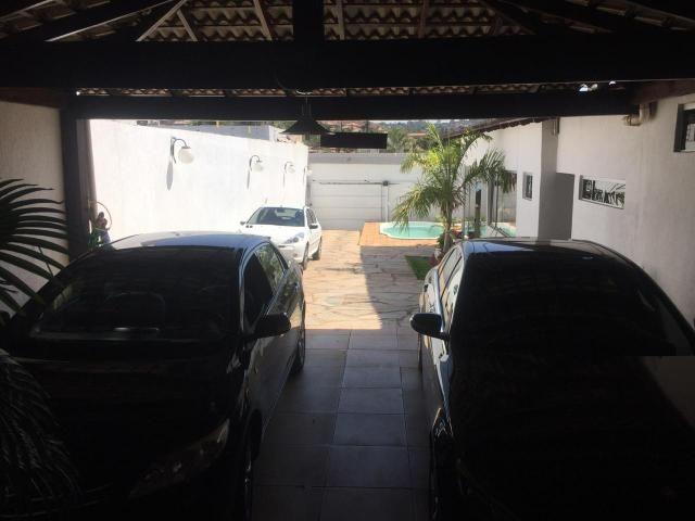 Casa 3 qtos / 2 Suites lote 400 m lazer completo - Foto 9