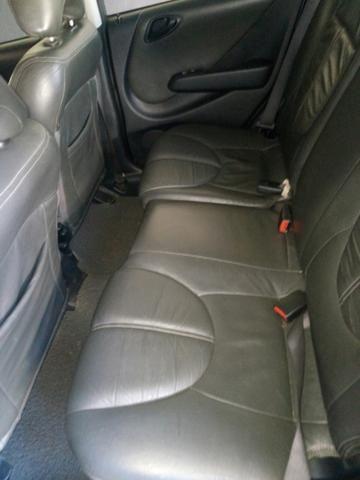 Vendo Honda fit Automático - Foto 4